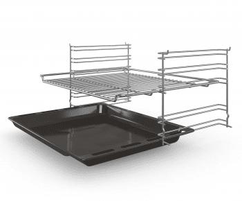 Horno Multifunción BALAY 3HB1000X0 Acero Inoxidable | 5 funciones | 71 Litros | Clase A - 4