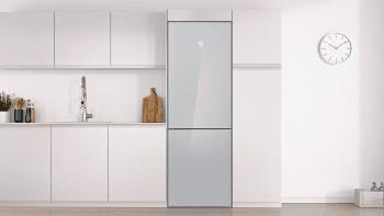 Frigorífico Combi Balay 3KFE565WI Cristal Blanco | 186 x 60 cm | ExtraCold/ExtraFresh | Clase E - 6