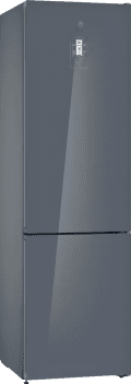 Frigorifico Combi Balay 3KFE768GI Gris Antracita | 203 x 60 cm | ExtraCold/ExtraFresh Comfort | Clase E