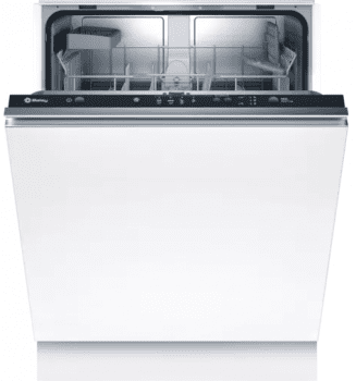 Lavavajillas Integrable Balay 3VF302NP   60cm   12 servicios   4 programas   Motor ExtraSilencio   Clase F