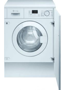 LavaSecadora Integrable Balay 3TW773B Blanca | 7kg lavado - 4kg secado | 1200rpm | Clase E/E