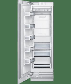 Siemens FI24NP31 Congelador Integrable de 212.5 x 60.3 cm iQ700 | A+