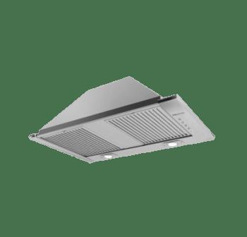 Grupo filtrante MEPAMSA SMART PRO 72 Inoxidable, de 72 cm a 770 m³/h | Clase C