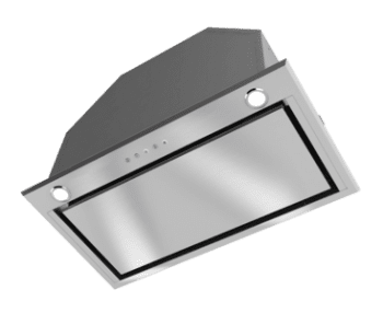 Grupo Filtrante MEPAMSA IRUN 52 Inoxidable, de 52 cm a 660 m³/h