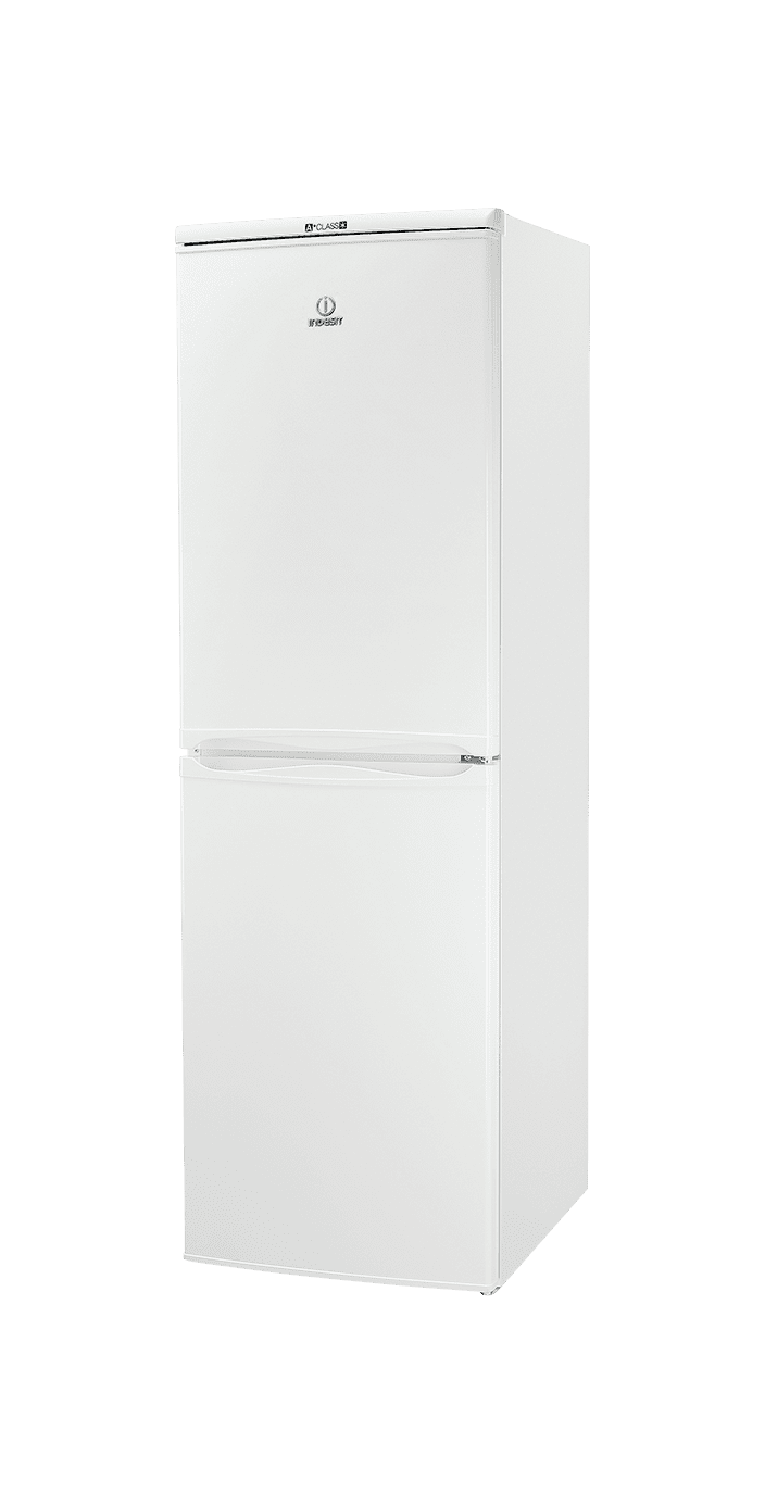 INDESIT CAA 55 COMBI BLANCO CICLICO 174x54.5CM A+ -