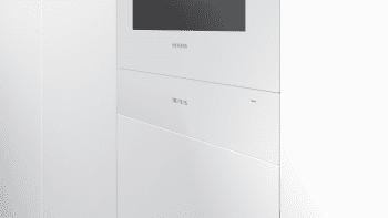 Siemens BI630CNW1Módulo de calentamiento integrable   14cm iQ700   Cristal Blanco - 2