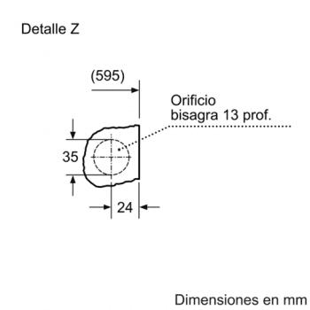 Siemens WK12D321EE Lavadora Secadora Integrable 7/4KG   1200RPM B   Promocionada - 5