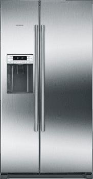 Siemens KA90DVI30 Frigorífico Americano 177 x 91 cm | Acero Inoxidable | iQ500 A++ | Promocionado | Envío + Instalación + Retirada Gratis