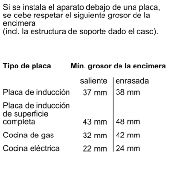 Horno Microondas Multifunción Siemens HM633GBS1| Inoxidable iQ700 | Abatible | +10 funciones| Promocionado - 12
