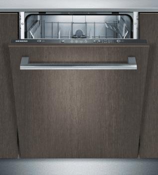 Lavavajillas Siemens SN64D002EU Integrable de 60 cm para 12 servicios | varioSpeed | Clase A+ | iQ300