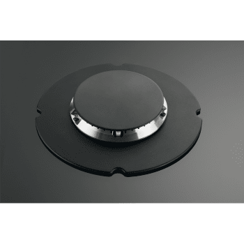Placa de Gas Electrolux EGT6633NOK de 60 cm con 3 Quemadores, 1 Wok, 1 Ultrarrápido, DirectFlame - 8