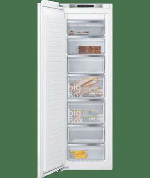 Siemens GI81NAE30 Congelador Integrable 177x56CM Bajo Consumo A++ promocionado - 1