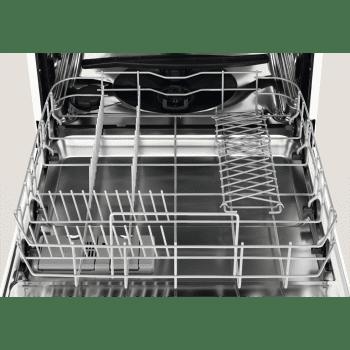 Lavavajillas Electrolux ESF5535LOW | Blanco | 60 cm | 13 cubiertos | Motor Inverter | Clase D - 3