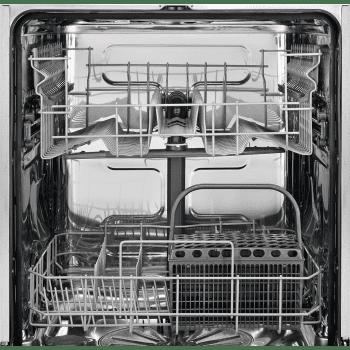 Lavavajillas Electrolux ESF5535LOW | Blanco | 60 cm | 13 cubiertos | Motor Inverter | Clase D - 5