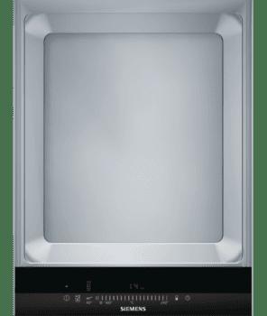 Teppan Yaki Siemens ET475FYB1E Ancho 40cm 2 Zonas Regulables + 2 Espátulas Especiales Promocionado