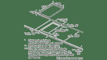 BALAY 3EB730LQ VITROCERAMICA 2 ZONAS 30CM - 2