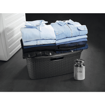 Secadora AEG T8DEE942 9Kg A++ Bomba de Calor Inverter | Serie 8000 | Gama Alta | Stock - 3