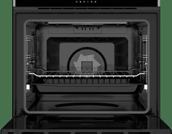 Horno Teka HLB 860 en Cristal Negro de 60 cm con 12 funciones de cocción + asistente a 5 alturas Clase A+ - 6