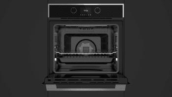 Horno Teka HLB 860 en Cristal Negro de 60 cm con 12 funciones de cocción + asistente a 5 alturas Clase A+ - 7