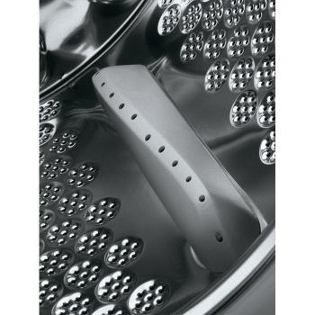 Lavadora AEG L7FEE842S Libre Inox de 8 kg a 1400 rpm Vapor ProSense Clase A+++ -30% | Stock | Serie 7000 - 5