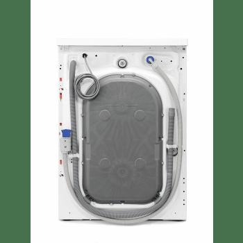 Lavadora AEG L7FEE842S Libre Inox de 8 kg a 1400 rpm Vapor ProSense Clase A+++ -30% | Stock | Serie 7000 - 8