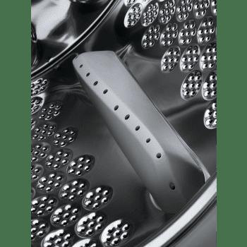 Lavadora Inverter AEG L7FEE841 Blanca de 8KG 1400rpm A+++ -30% | Tecnología ProSteam + ProSense | Serie 7000 - 2