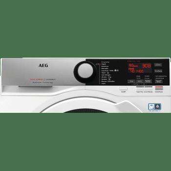 Lavadora AEG L7FEE841| Serie 7000 ProSteam | 9Kg 1400 rpm | Inverter | Clase C - 2