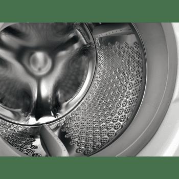 Lavadora Inverter AEG L7FEE841 Blanca de 8KG 1400rpm A+++ -30% | Tecnología ProSteam + ProSense | Serie 7000 - 7