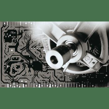 Lavadora Inverter AEG L7FEE841 Blanca de 8KG 1400rpm A+++ -30% | Tecnología ProSteam + ProSense | Serie 7000 - 9