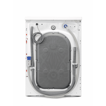 Lavadora Inverter AEG L7FEE841 Blanca de 8KG 1400rpm A+++ -30% | Tecnología ProSteam + ProSense | Serie 7000 - 10