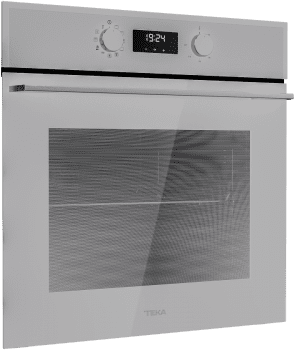 Horno Teka HSB 620 P Pirolítico Blanco de 60 cm con 8 funciones de cocción a 5 alturas Clase A+ - 2