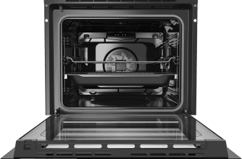Horno Teka HSB 620 P Pirolítico Blanco de 60 cm con 8 funciones de cocción a 5 alturas Clase A+ - 6