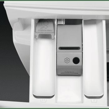 Lavadora AEG L6FBI821U Libre Blanca de 8 kg a 1200 rpm ProSense y clase A+++ | Serie 6000 - 2