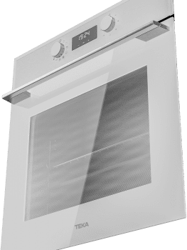 Horno Teka HSB 630 de 60 cm A+ Blanco con 8 funciones de cocción a 5 alturas - 5