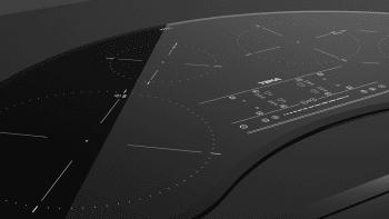 Placa de Induccion Teka IRC 9430 KS  (Ref. 10210162) | 95cm | 5 Zonas | Touch Control Slider - 4