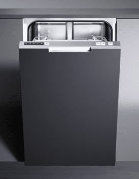 Lavavaijllas Integrable 45cm Teka DW8 40 FI | 9 cubiertos | 5 programas | Clase E