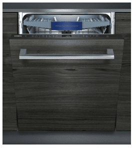 Siemens SN658X03ME Lavavajillas Integrable 60cm | 14 Servicios A+++ | Zeolitas | Promocionado