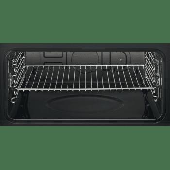 Horno AEG KME721000M INOX Compacto con Microondas AEG 46L | 45cm Grill 1900 W - 4