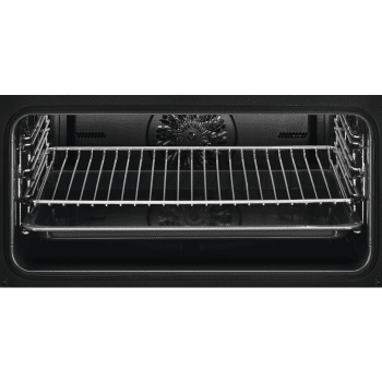 Horno Microondas AEG KMR721000B Compacto Cristal Negro Grill 1000W 46L 45 cm - 3
