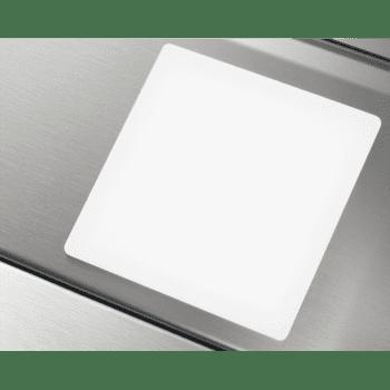 Campana Decorativa AEG DBB5660HM Inoxidable 60cm 779 m³/h   Conexión Placa-Campana Hob2Hood   Pared   Clase A - 3