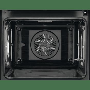 Horno Vapor AEG BSE782320B Cristal Negro   Mastery 180 Funciones l SteamBoost   Sonda térmica   Bandeja XL   A+ - 3