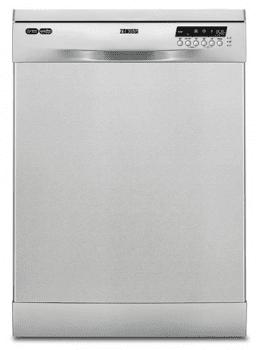 Lavavajillas Zanussi ZDF26030XA Libre Inox de 60 cm para 13 cubiertos con Motor Inverter A+++