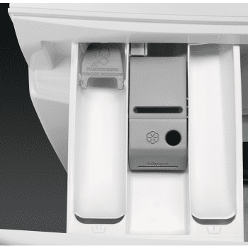 Lavadora AEG L6FBI821 Libre Bllanca de 8 kg a 1200 rpm ProSense Clase A+++ -20% | Serie 6000 - 4