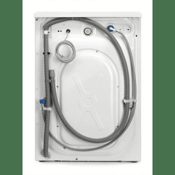 Lavadora AEG L6FBI821 Libre Bllanca de 8 kg a 1200 rpm ProSense Clase A+++ -20% | Serie 6000 - 8