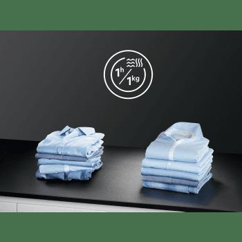 LavaSecadora AEG L7WEE861 Lavado 8Kg Secado Bomba Calor 6Kg 1600rpm Clase A-40% | Serie 7000 | Stock - 5