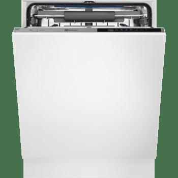 ELECTROLUX ESL8350RO LAVAVAJILLAS INTEGRABLE 15 SERV. 3a BANDEJA 44dB A++ - 1