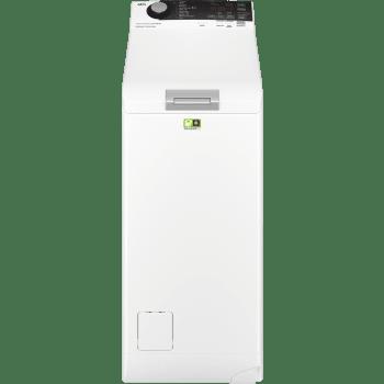 Lavadora de Carga Superior AEG L7TBE721 Blanca 7kg | 1200rpm | 10% menos consumo que A+++ - 1