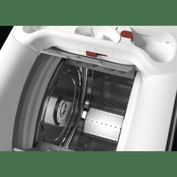 Lavadora de Carga Superior AEG L7TBE721 Blanca 7kg | 1200rpm | 10% menos consumo que A+++ - 8