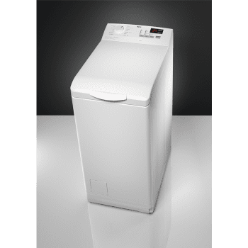 Lavadora de Carga Superior AEG L6TBK621 6 kg a 1200 rpm ProSense Clase A+++ | Stock - 4