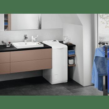 Lavadora de Carga Superior AEG L6TBK621 6 kg a 1200 rpm ProSense Clase A+++ | Stock - 5